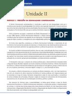 Livro Texto - Unidade II Desenvolvimento Sustentável