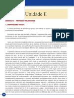 Livro Texto - Unidade II Falencia e Recuperação Da Empresa