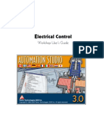 Automation Studio Electrical Control