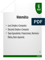 Parte2 - Matematica F. e Estatística -RafaelNassif