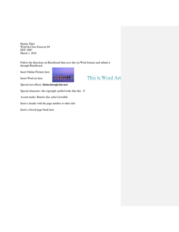 Insert a copyright symbol on microsoft word organizational chart thiel h word ex 4 1521761844v1 thiel h word ex 4 insert a copyright symbol on insert a copyright symbol on buycottarizona Images