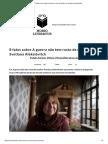 8 Fatos Sobre a Guerra Não Tem Rosto de Mulher, De Svetlana Aleksiévitch