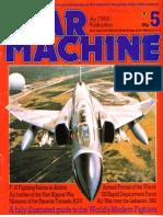 War Machine 5