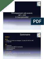 DotNet - J2EE