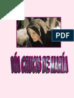 Via a Crucis de Maria