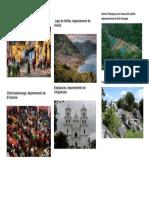 6 Lugares Turisticos de Guatemala