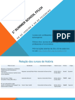 1 Summer School FFLC- Folder