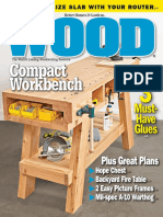 WOOD Magazine Issue 252 March 2018