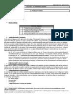 1. BOLILLA 1 - El Fenómeno Laboral - Apunte Clases (MAC)