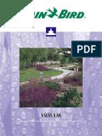 RainBirdValvulas.pdf