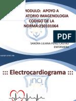1. Preparacion Imagenologia Cardiologicos