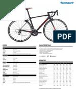 Giant Bicycles Bike 101565