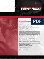 GESC Indonesia Event Guide