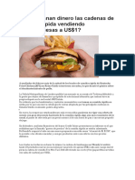 Cómo ganan dinero las cadenas de comida rápida vendiendo hamburguesas a US.docx
