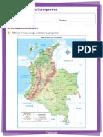 Sociales Competencias Ciudadanas Violencia en Colombia