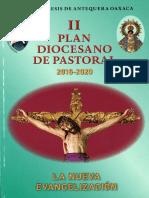 II Plan Diocesano de Pastoral