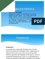 Cirugia Pre Historica