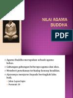 Nilai dalam Agama Buddha, Hindu, Taoisme