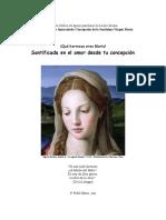 LectionDivina Adviento Maria