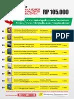 eBook Manajemen Bisnis PDF