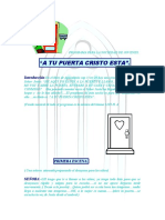A TU PUERTA CRISTO ESTA.doc