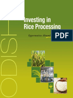 3. Investing in Rice Processing