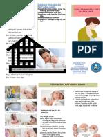 Leaflet Sap Bayi Maternitas Madiun