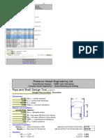 Engg Data Sheets Calc