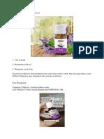 Essential Oil Diffuser 220v | CALL/WA +62 812-8080-2830 (Tsel)