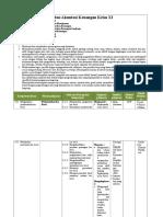 9. Silabus Akuntansi Keuangan Kelas XI