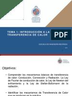 Tema 1  Introducción a Transferencia de Calor.pptx