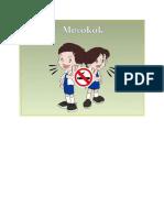 Tidak merokok.doc