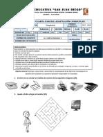 Evaluación Cuarta Parcial Computacion Adaptacion