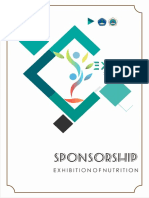 Proposal Sponsorship Exon 2018