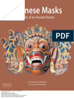 Balinese Masks - Spirits of an Ancient Drama.pdf