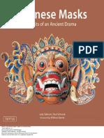 Balinese Masks - Spirits of an Ancient Drama.pdf
