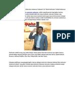 Motivator Ippho Santosa, 10 Motivator Indonesia Terkenal