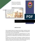 PARIS - Exposición Documento Final