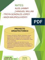ARQUITECTURA DIAPOS