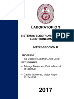 LABORATORIO 3- MT242B
