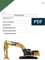 Excavadora Hidráulica 336D2 L _ Caterpillar