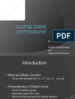abhijith_dushyant_EllipticCurveCryptography