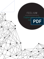 Feelium ICO Whitepaper