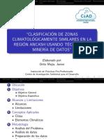 MINERIA DE DATOS EN ESTACIONES METEREOLOGICAS