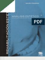 Análisis Estético de Fradeani