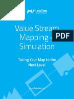 Simulation VSM White Paper
