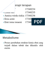 Kelompok 4 Sulina Metabolisme