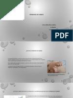 Copia de Sindrome de Farber (1)
