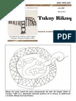 Boletín Tukuy Rikuq N° 4
