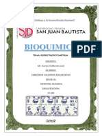 Práctica No 1 Bioquimica
